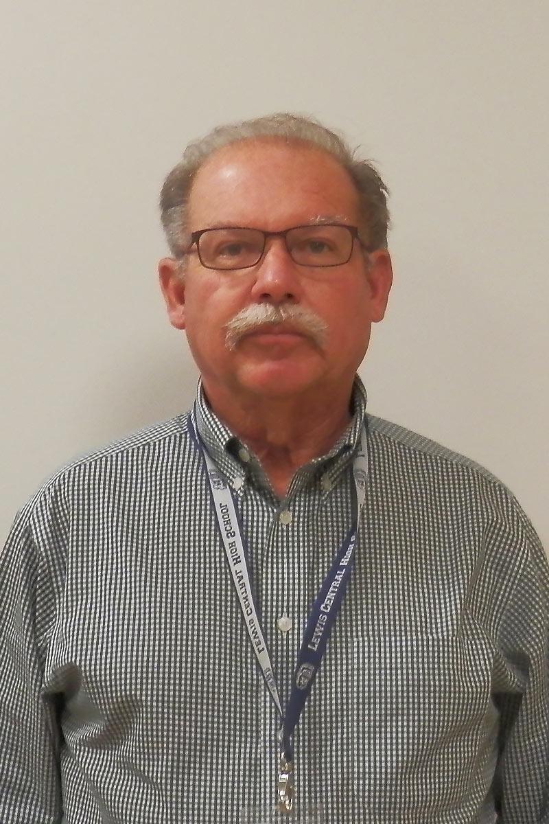Mark Schweer